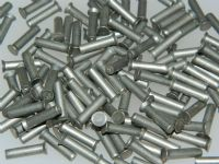 "100 x 1/8"" Rivets Countersunk Monel Length 1/2"" Part VGS6532-408 [Q2]"